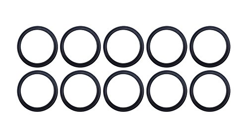 - Sterling Seal XP70BUN210X10 210 Quad Ring, Buna NBR, 70 D (Pack of 10)