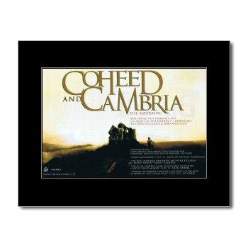 Amazon com: Music Ad World COHEED AND CAMBRIA - The