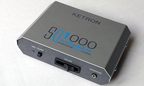 Cheapest Price! Ketron SD1000 Pro Sound Module