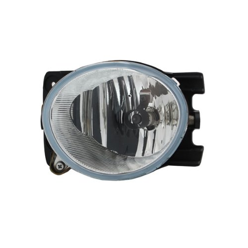 TYC 19-5979-00 Replacement Passenger Side Fog Lamp for Honda - 00 Pilot Light