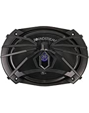 Soundstream SM.690 6″ X 9″ Pro Audio MID-Range Speaker