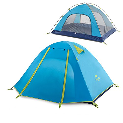 NatureHike P Series 2-Person 3-Season Tent