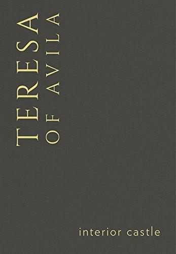 Book cover for Interior Castle