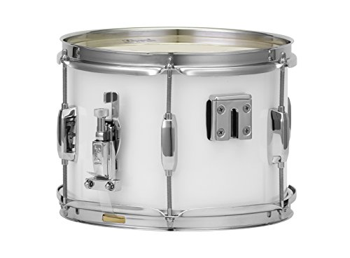 Pearl MJS1007/CXN33 10''x7'' Junior Marching Snare Drum and Carrier by Pearl (Image #1)