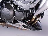 Puig 4525C Crash Pad (R12 Kawasaki Z750/Z750R/Z1000)