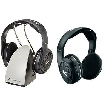 sennheiser headphones rs120 manual