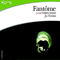 Fantôme (Harry Hole 9)