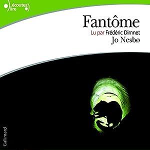 Fantôme (Harry Hole 9) | Livre audio