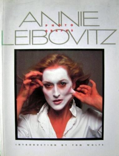 Photographs: Annie Leibovitz