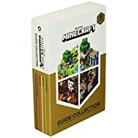 Deals on Minecraft: Guide Collection 4-Book Boxed Set Paperback