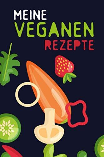 Meine vegane Ernährung
