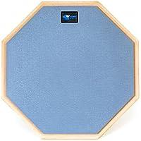 Zozimus Music Drum Practice Pad by Quiet Drumming,...