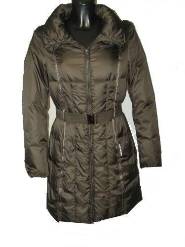 Abbigliamento Geox Sconto Donna it 45 40 Piumino Amazon CqZxw6P4