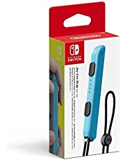 Nintendo Switch Joy-Con Kayış Mavi (CDMedia Garantili)