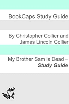 an analysis of the novel my brother sam is dead In the novel my brother sam is dead when was sam meeker born chapter 11 summary & analysis my brother sam is dead by james lincoln collier.