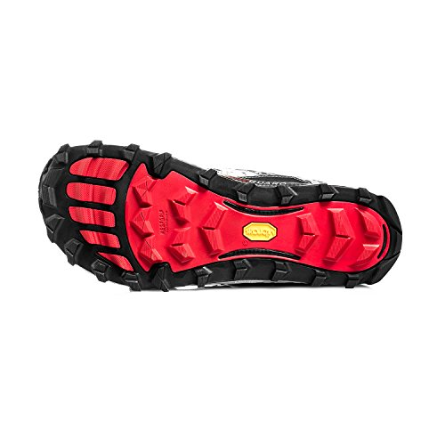 Hombre Para Altra Montaña 11 rojo Correr Negro En Uk Zapatillas xqXwgSHqO
