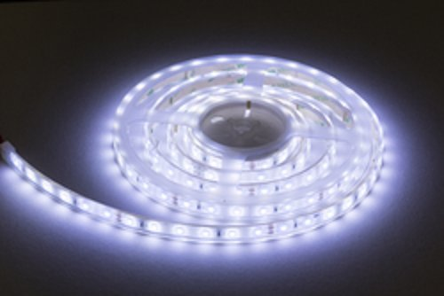 Knightsbridge 24V IP68 LED Flex Daylight 6500K (5 metres