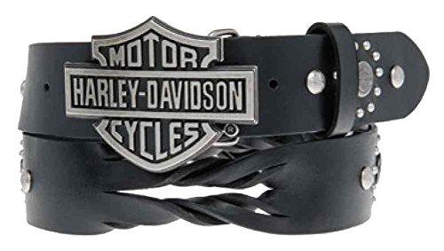 Harley Davidson Hair Accessories - 6