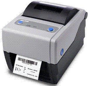 SATO WWCG18031 CG408 TT 4.1IN 203DPI USB RS232C SERIAL - CERNER CERT by Sato