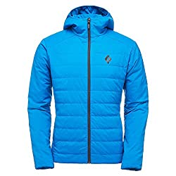Black Diamond M First Light Hoody