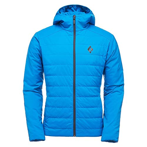 D'hiver Light Hoody Isolationamp; Black Diamond Veste Bluebird First M's lFTK13cJ