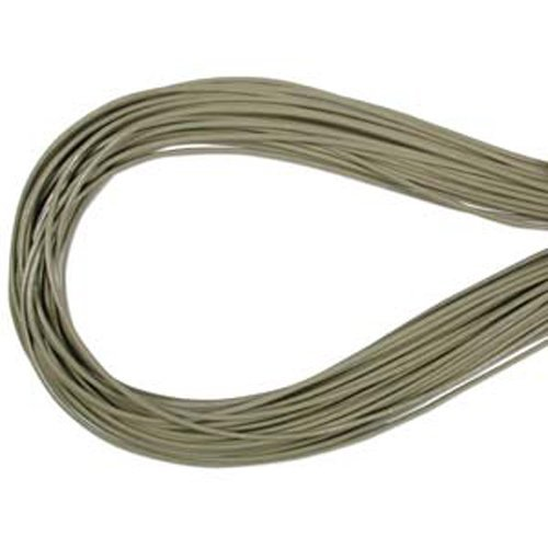 1 5mm Round Greek Leather Cord