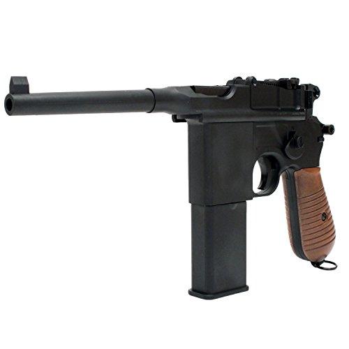 - Legends C96 .177 Caliber Steel BB Airgun