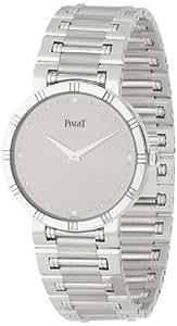 Piaget Men's GOA03331 Dancer White Gold Watch