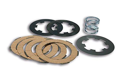Kit discos embrague Malossi MHR P.APE// VESPA 50 ET3//ETS//PK 125 5216521 61075 MALOSSI