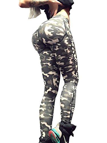 Sorrica Womens Activewear Stretch Legging