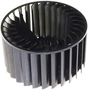 Turbine - Turbine para lavadora Whirlpool (152 x 152 x 80 mm)