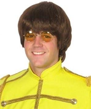 Beatles Wig (peluca): Amazon.es: Juguetes y juegos