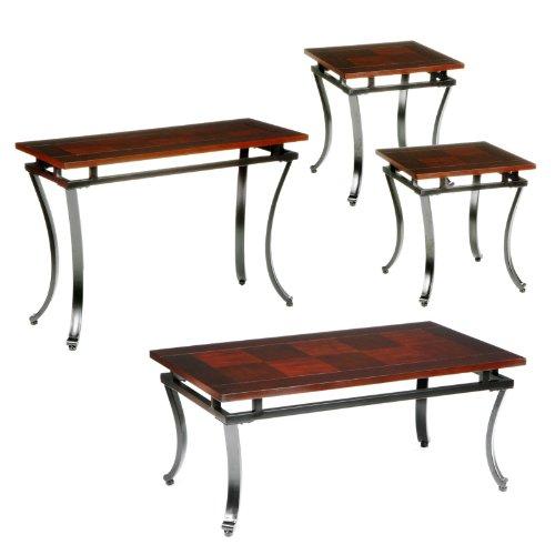 Southern Enterprises Modesto Table Collection