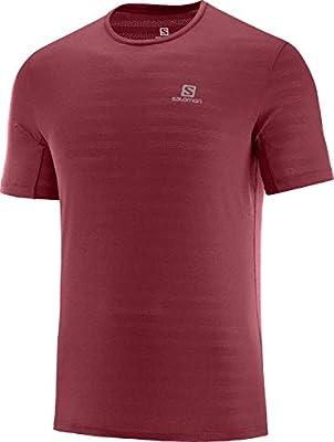 SALOMON XA tee Camiseta Hombre