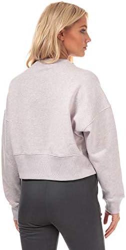 adidas Originals Coeeze Damen-Sweatshirt in Orchid Pink