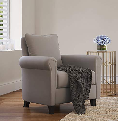 Serta UPH10031C Jackson Accent Chair Beige