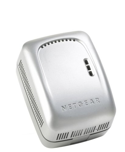 NETGEAR WGX102 54 Mbps Wall-Plugged Wireless Range (Netgear Xe102 Wall)
