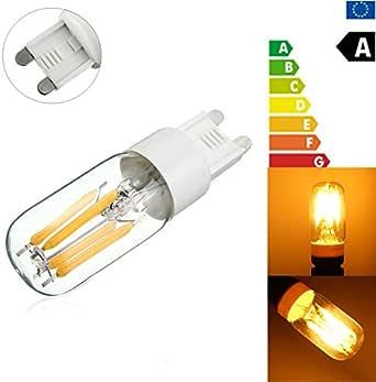 G9 Led Bulbs Mini G9 2w Dimmable Retro Led Filament Bulb