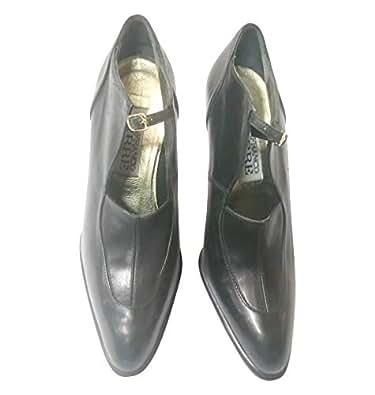Gianfranco Ferre Heel Shoe (Size 36.5) [Black]