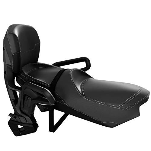 Ski-Doo 860200575 1+1 Complete Seat System