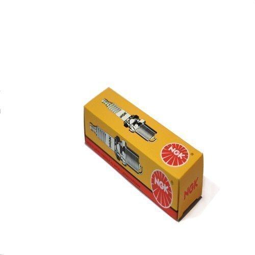 NGK Candela Di Accensione Singolo Pezzo scatola per Numero serie 4695 or Anima In Rame Ricambio numero CR4HSB