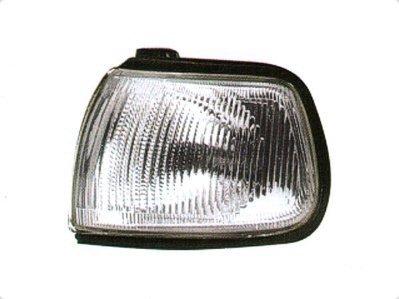 UPC 840304058068, Get Crash Parts Ni2520107 Parking/Corner Lamp, In Fender, 2Dr All, 4Dr Usa Built Only, Driver's Side