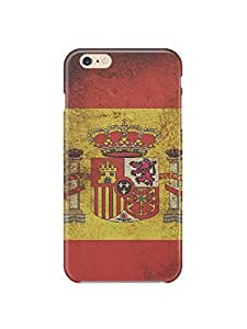 "ip60777 spain worldcup Glossy Case Cover For Iphone 6 (4.7"") by Maris's Diary"