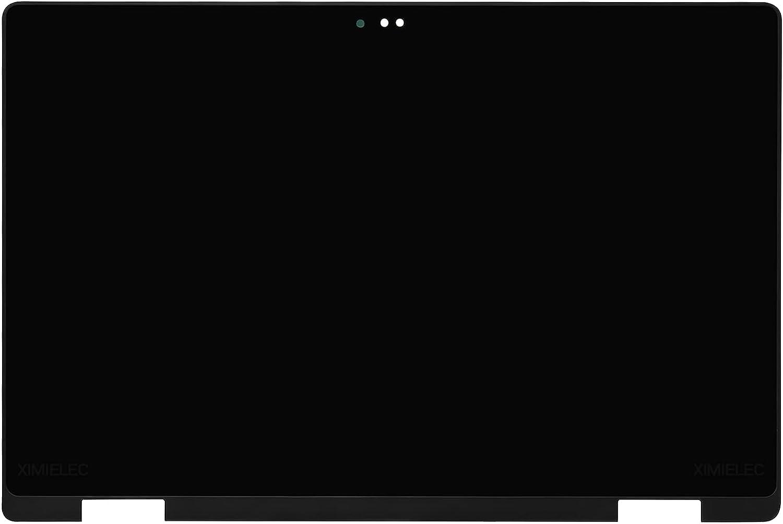 XIMIELEC Screen Replacement 15.6