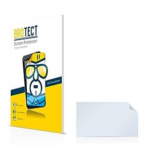 BROTECT® HD-Clear Protector de Pantalla compatible para Samsung R520-Aura T3400 Seka
