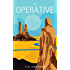 The Operative (The Korvali Chronicles Book 2)