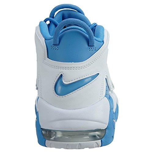 Carolina Retro Uptempo Hommes Course Pour 96 Nike Chaussures More De Air pRq7wZvA