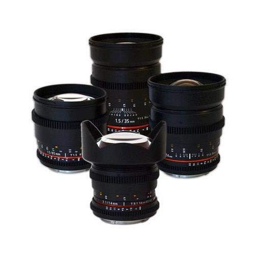 Highest Rated Camcorder Lenses