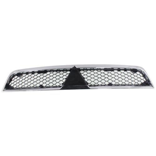 2014 mitsubishi lancer grille - 5