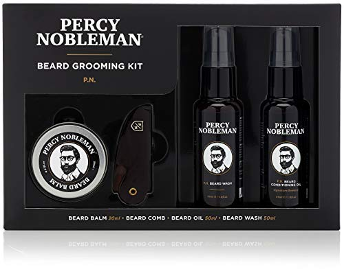 Percy Nobleman Grooming Signature Scented product image